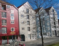 019.Trondheim (Norvège)
