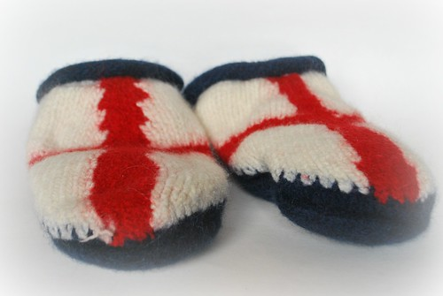 St George slippers
