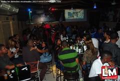 Viernes y Sábados @ En Millenium Bar