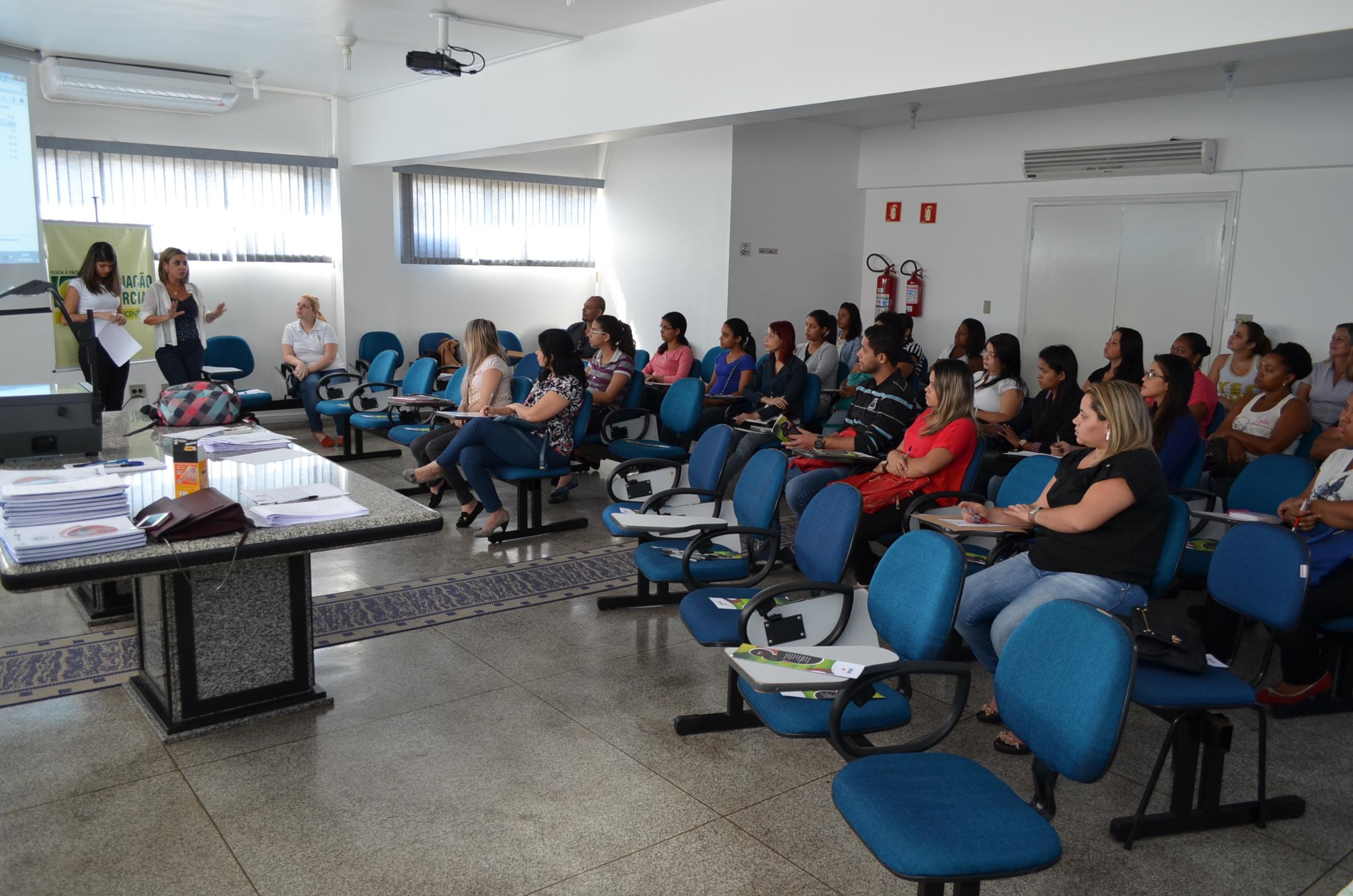 Capacita Comércio - São Vicente (09.06.15)