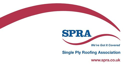 SPRA - Single Ply Roofing Association