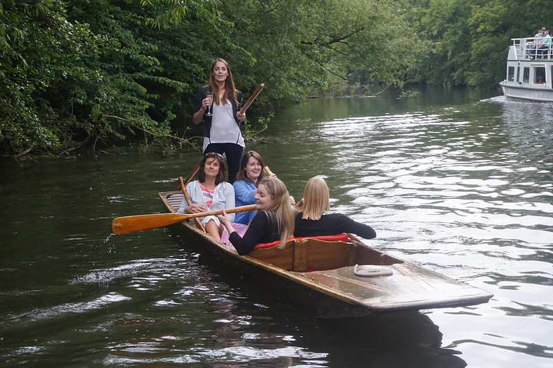 Clare's Hen Weekend June 2015