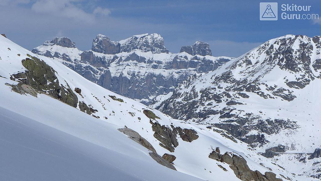 Tierberglihütte Urner Alpen Switzerland photo 01