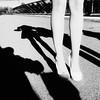 She's got legs. Happy beeday @veraignatius ! #rsa_bnw #bnw_captures #great_bnw #best_photogram_bnw #bnw_planet #bnw_society #bnw_perfection #bnwsplash #monochromemavens #legs #behindthescene #shadows #musicvideoshoot #igershelsinki