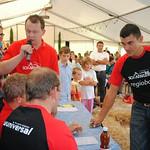 Jungschwingertag @ HESO 2011