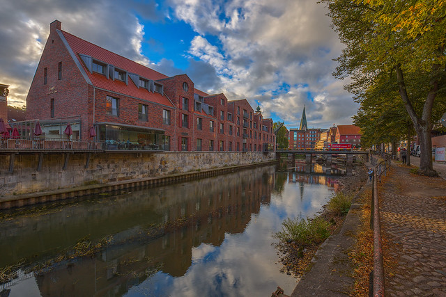 Lüneburg - 5.10.2016 - 1