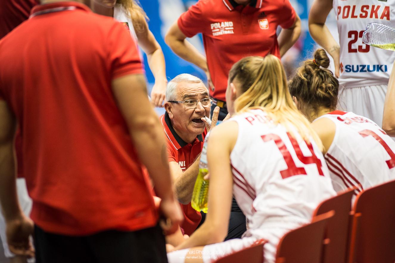 FIBA Poland-Belgium