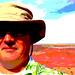Double Chin Desert Grin... HSS Everyone! by Roger Rua