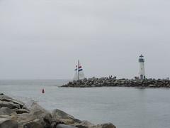 Lighthouse Santa Cruz