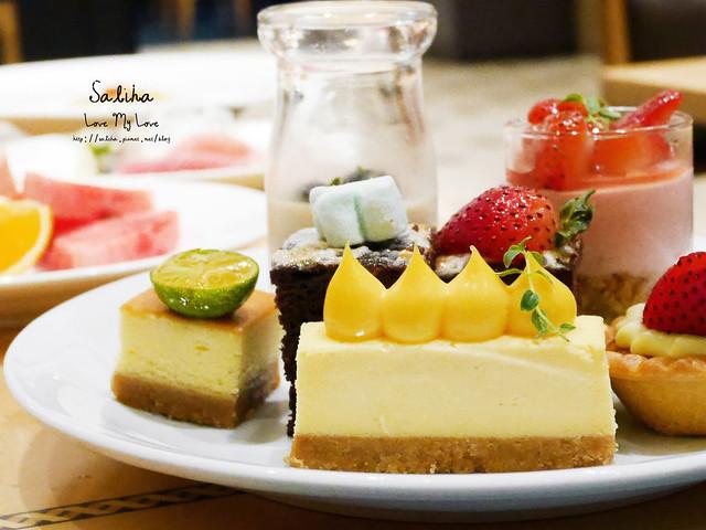 台北國賓飯店蛋糕下午茶吃到飽內容 (24)