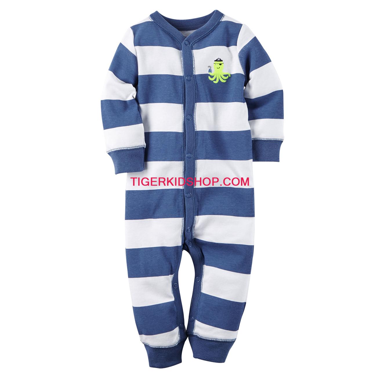 30896893576 7910e85f82 o Sleepsuit nhập Mỹ size 6M;9M
