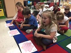 Pam Murphree, FNB Oxford - Lafayette Elementary - Oxford - kindergarten - 3