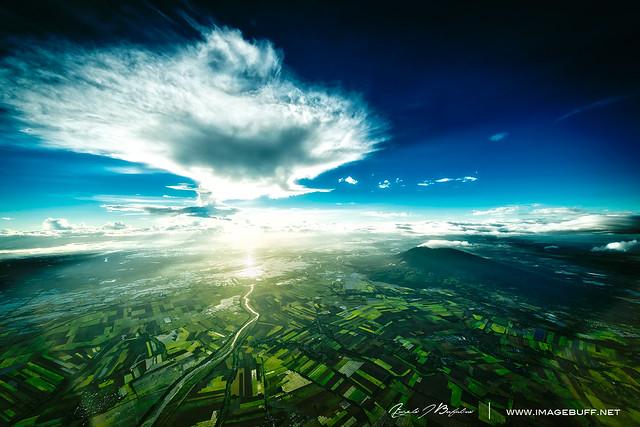 Philippine Mornings, Nikon D5, AF Fisheye Nikkor 16mm f/2.8D