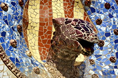[2013-03-09] Parc Guell