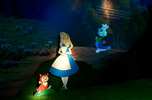 Experiência Alice