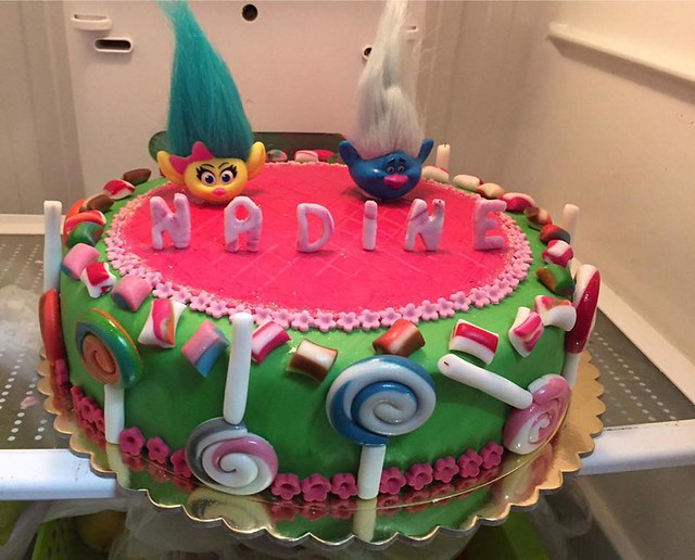 Cake by Hello CAKE-ty