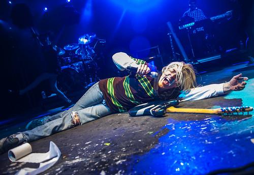 """Weird Al"" Yankovic @ Bonnaroo, Day 3 (Manchester, Tenn., June 15, 2013)"