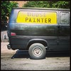 House Painter #vehicularity #NYC