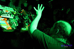 [NXNE] Dan Deacon @ The Drake Underground 6/14/2013