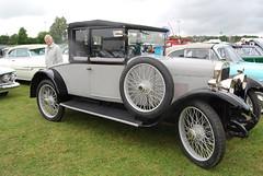 Uxbridge Autoshow 2011 008