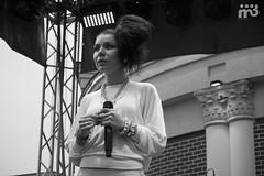Ёлка, концерт в парке Дримлэнд, Минск