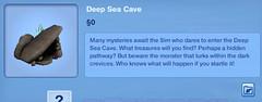 Deep Sea Cave