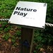 Nature Play Stop on the Audio Tour by Heartlover1717