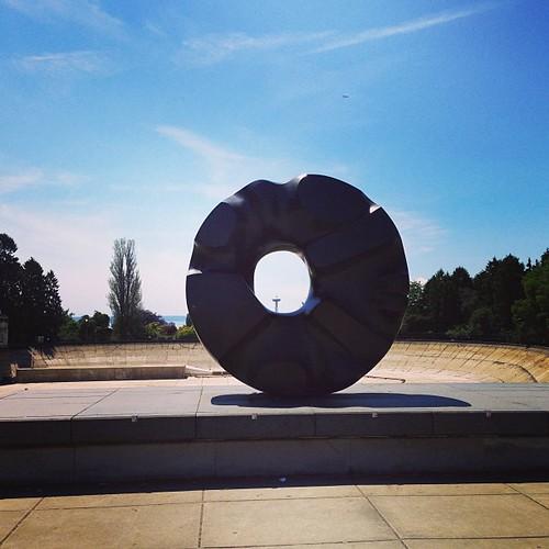 Doughnut #latergram