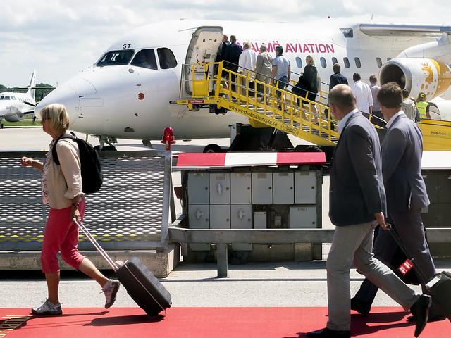 visby flygplats