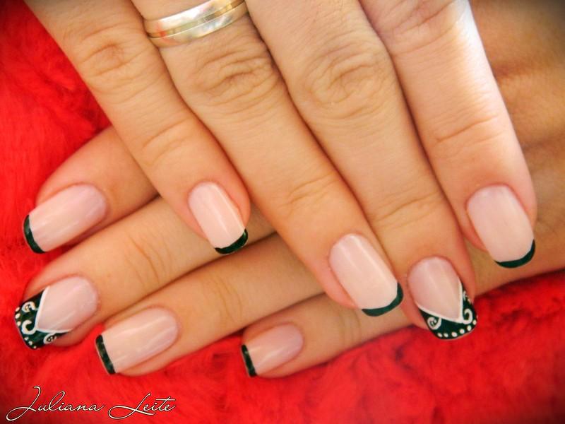 juliana leite nail art decoração unhas maquiagem make up festa 049