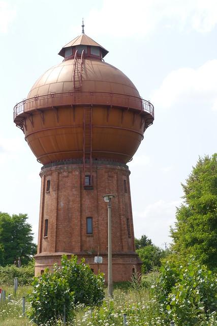 Wasserturm Cottbus