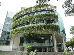 Singapore Management University School of Information Systems