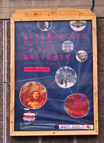 alternative guide to the universe