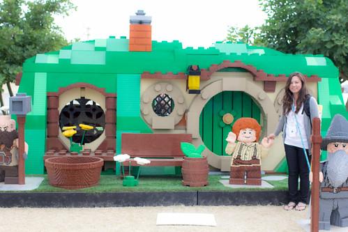 """Lego """"The Hobbit"""""""