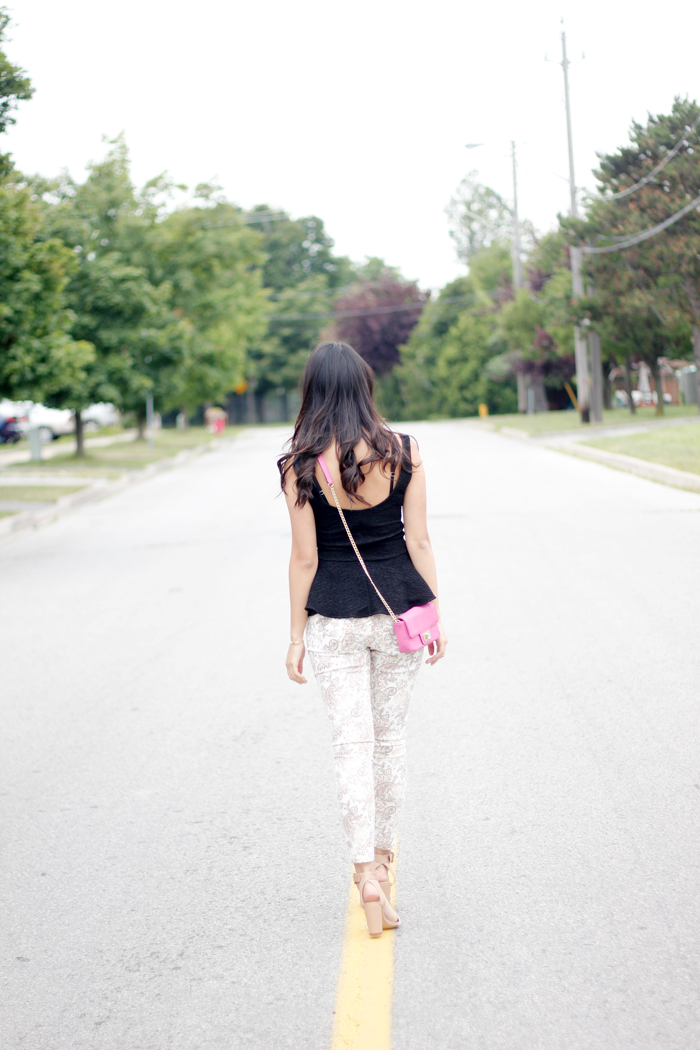 Weekend Peplum (6)