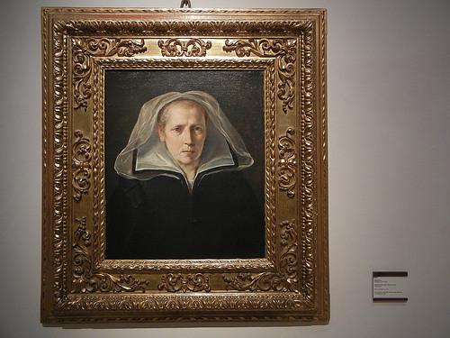 DSCN3374 _ Ritratto di gentildonna (la Madre), Reni Guido, c 1615-42