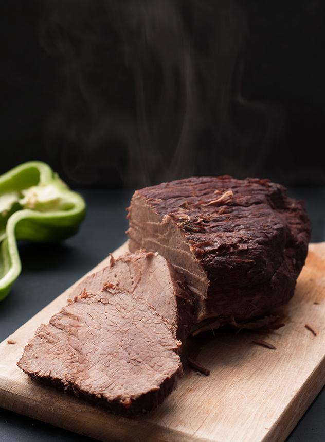 Cómo Hacer Carne Mechada Simple Paso A Paso Espacio Culinario