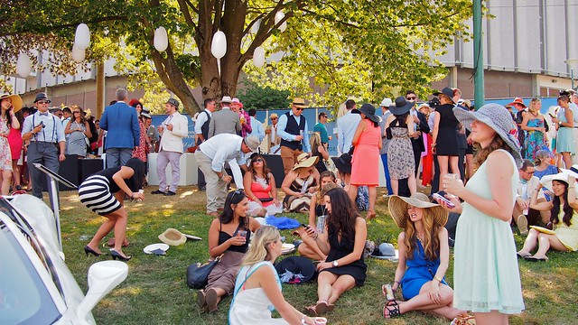 Deighton Cup 2013: Thoroughbred | Hastings Racecourse, Vancouver