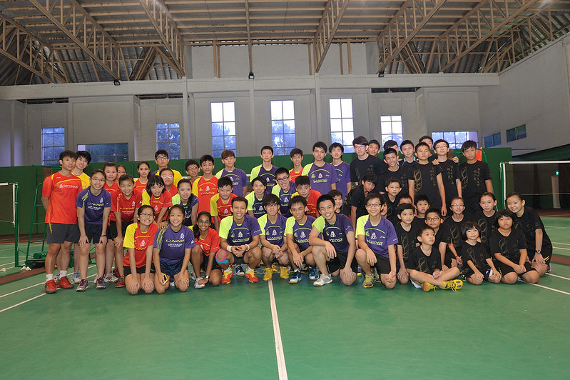 Friendly Match with DBTC