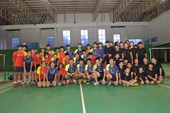 Friendly Match with DBTC