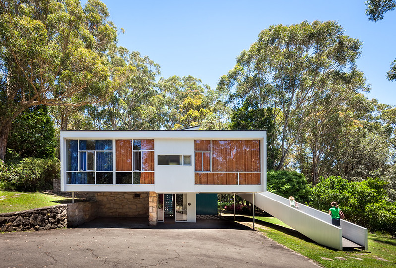 Modernist Architecture: Harry Seidler: father of modernist ... on architectural design living rooms, architectural design home, architectural design roofs, architectural design kitchens, architectural design bathrooms, architectural design furniture, architectural design basements,