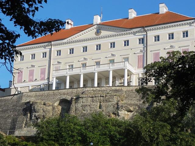 Palais de Toompea