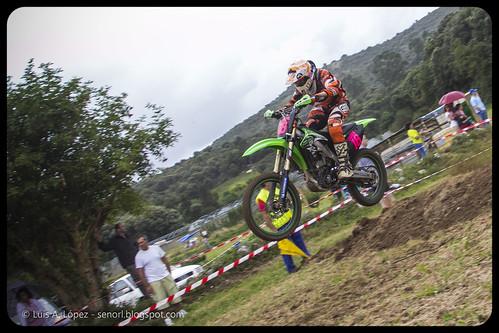 Motocross Maoño 2013