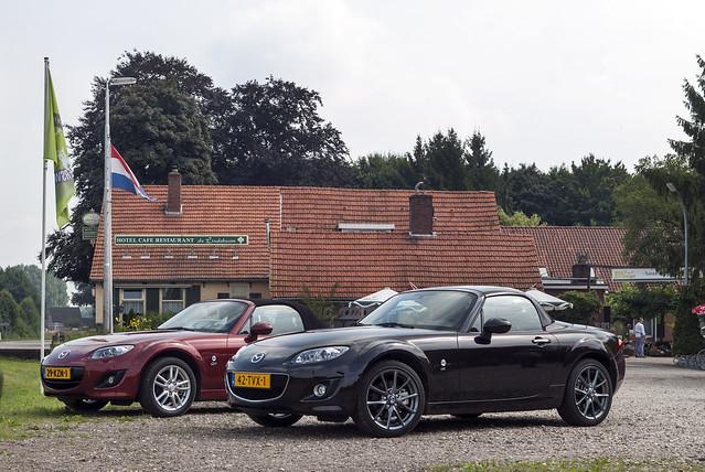 2013-08-25 Mazda MX5 Club