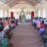 Join an OCMC Mission Team and Help Build a Church in Lokichar, Kenya