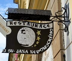 U Sv. Jana Nepomuckého [Prague - 12 August 2013]