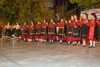 σύλλογος Ηπειρωτών Ελληνικού ηπειρώτικο γλέντι στο ελληνικό