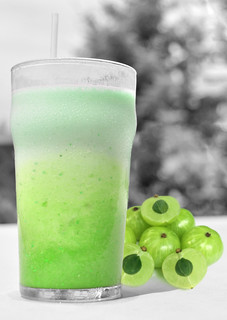 Gooseberry Smoothie Recipe