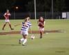 University of Arkansas vs Louisiana State University Soccer