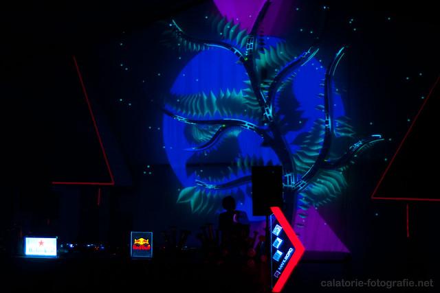 Festivalul Mioritmic - fotografia de club cu Nikon D90 și obiectivul de 50 mm f/1,8 10267472076_12abec2856_z